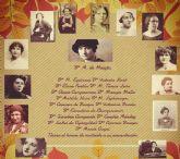 Cartagena Piensa recupera la memoria de 17 mujeres en Generacion del 26Lyceum club femenino