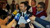 José López exige al Gobierno regional que devuelva de sus bolsillos los dos millones estafados a todos con la improvisada tubería de Cachá