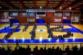 El club Molina Basket celebra este jueves en el Pabellón Serrerías el 'Día del Baloncesto'