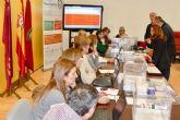 La Concejalia de Servicios Municipales ultima la redaccion de los proyectos de Presupuestos Participativos de este año