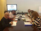 Ciudadanos lamenta el retraso y el colapso de las obras previstas en los presupuestos participativos en Cartagena