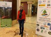 La Regi�n expone el caso de Sierra Espuña como ejemplo de desarrollo sostenible en una cumbre mediterr�nea de cooperaci�n forestal
