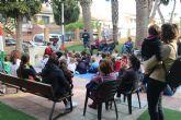 'El patito resfriado' protagoniza el Día del libro infantil y juvenil en San Pedro del Pinatar