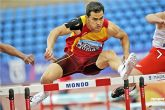 El atleta torreño Sergio Jornet, convocado de nuevo con la selección nacional de pruebas combinadas