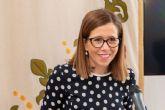 La alcaldesa solicita al presidente de la FEMP que interceda para que el Gobierno permita gastar el 100% del superávit
