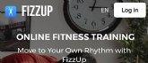 FizzUp, la experta en entrenamiento en casa, ya está disponible en España
