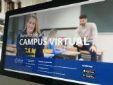 La UCAM mantendrá en 'online' toda su docencia hasta final de curso