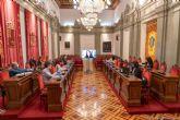 VOX Cartagena cree que no es el momento de sentarse a hablar de presupuestos