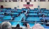 Club Totana tm. Campeonatos de España de Veteranos