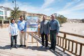 El geolod�a ofrece este s�bado una oportunidad �nica de conocer en detalle las Calas de Bolnuevo