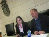 El Ayuntamiento suscribe un convenio de colaboración con PADISITO