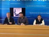 La 1ª Feria de las Tradiciones de Molina de Segura, se celebra el sábado 6 de mayo, dedicada al gremio de los carniceros