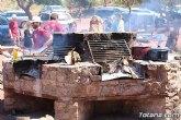 Se pueden realizar fuegos en las barbacoas habilitadas en Sierra Espuña exclusivamente hasta el 30 de mayo