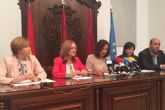El PSOE exige a Sanidad medidas excepcionales de urgencia para aliviar los interminables tiempos de espera en cirug�a y especialidades del Rafael M�ndez