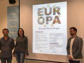 Torre-Pacheco celebra el Día de Europa