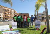 El Campeonato Nacional de Milla en Ruta se disputa este fin de semana en Puerto Lumbreras