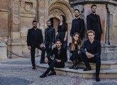 El Ensemble ECOS de Sierra Espuña actuar� en Murcia y Totana