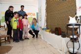 Semana cultural en el CEIP Manuela Romero dedicada a la Región de Murcia