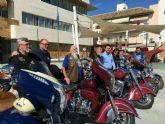 El XV Hot Rally-SanJavier espera recibir 3000 motos y más de 5000 personas del 25 al 27 de mayo en Santiago de la Ribera