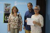 La obra 'Flamenco en fiestas', de Beatriz Cano, será el cartel de las fiestas patronales