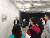 Esteban Salvador Vicente nos muestra sus 'Recuerdos II'