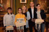 Tres escolares de Mazarr�n resultaron finalistas en el Concurso Nacional de Dibujo de Aqualia