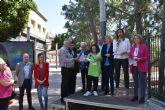 II Feria Regional de Artesnía y Discapacidad en Archena