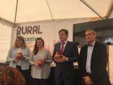 El Programa de Desarrollo Rural de la Regi�n de Murcia financia una jornada sobre turismo y gastronom�a en el medio rural en Mazarr�n