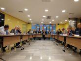 La Junta de Gobierno de la CHS aprueba aumentar las restricciones al regad�o ante la persistencia de la sequ�a