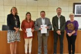 Se prorroga cuatro años el mantenimiento de la sede permanente de extensi�n universitaria de la Universidad de Murcia (UMU) en Totana
