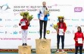 Marta Mart�nez Barcel� 4ª del mundo en media distancia