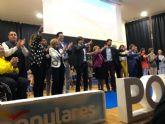 Presentación de Nicolás Ruiz como candidato a la alcaldía de Los Alcázares por el PP