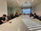 El Consejo Escolar Municipal se reunió el pasado viernes, 30 de abril