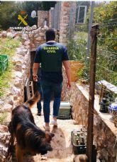 La Guardia Civil detiene a un vecino de La Matanza-Santomera por varios robos en viviendas vecinales