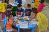 Gran jornada para celebrar el 'Día del Medio Ambiente' en Las Torres de Cotillas