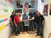 Los organizadores de la IX Ruta Solidaria por las Enfermedades Raras entre Totana y María animan a participar en esta actividad, que tendrá lugar el próximo 16 de junio