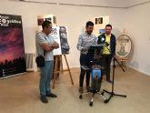 Hasta el 12 de junio se podrá ver la exposición fotográfica sobre Patrimonio de Bullas