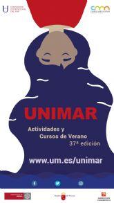 La Universidad Internacional del Mar de la UMU iza sus velas con 40 nuevos cursos