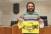 Totana participa en la campaña C�mon! Reactiva, promovida por la C�mara de Comercio para reactivar el comercio local