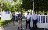 Las pedanías ganarán este domingo más de 27.000 m2 para el paseo y el deporte gracias al plan Murcia Peatonal