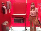 El Edificio Abenarabi estrena la primera sala municipal de lactancia de Murcia