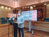 Molina de Segura acoge dos procesos paralelos de vacunación masiva mañana viernes 4 de junio en la Ciudad Deportiva El Romeral