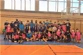 El equipo Junior Siyâsa termina la temporada arropado por su afición