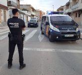Oposiciones a 10 plazas de agente de la Policía Local de Torre-Pacheco