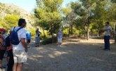 A partir de este fin de semana comienza el horario de visitas de verano al yacimiento arqueol�gico de La Bastida