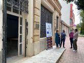 Se presenta el plan de rehabilitación del edificio Vicente Noguera