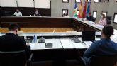 El Ayuntamiento de San Pedro del Pinatar muestra su respaldo al sector pesquero