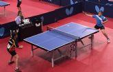 Club Totana Tenis de Mesa. Finalizan los Campeonatos de España 2017
