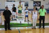 La I Olimpiada Solidaria de la parroquia de San Pedro del Pinatar recauda más de 5.000 euros