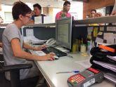 Adjudican el servicio de conserjer�a y notificaci�n de documentos municipales